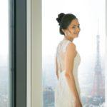 2wayドレス オーダーメイドドレス オーバードレス チュールドレス マーメイドドレス